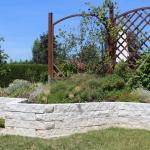 natursteinmauer kanfanar